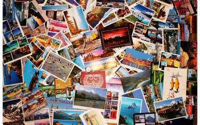 Postcard History Website – PostcardHistory.net
